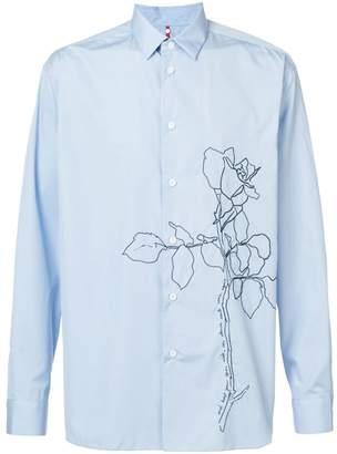 Oamc Light shirt