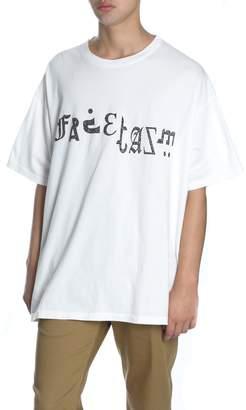 Facetasm Short Sleeve T-Shirt