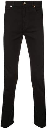 Gucci high waisted skinny jeans