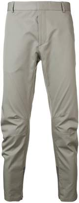 Lanvin regular chino trousers