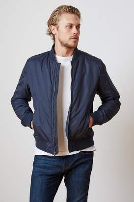 Velvet by Graham & Spencer DOUGAL BOMBER JACKET