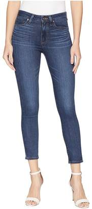 Paige Hoxton Crop in Grand View Women's Jeans
