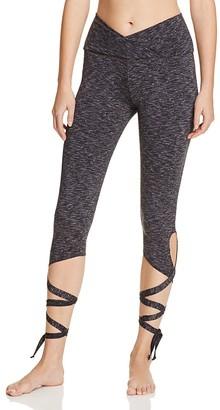 ONZIE Ballerina Capri Leggings - 100% Exclusive $66 thestylecure.com