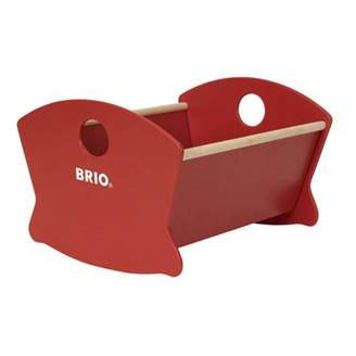 Brio Sale - Wooden Doll Crib