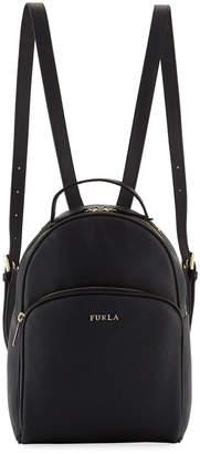 Furla Frida Medium Leather Backpack