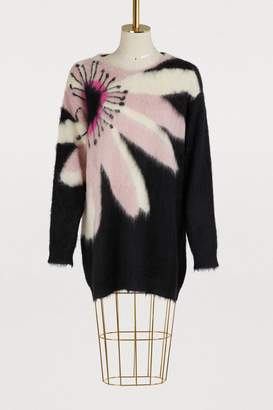 Valentino Mohair sweater