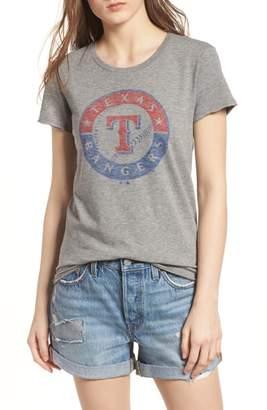 '47 Texas Rangers Fader Letter Tee