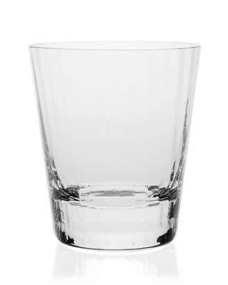 William Yeoward Corinne Double Old-Fashioned Tumbler