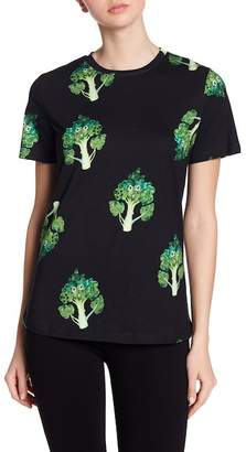 Cynthia Rowley Vegetable Tee