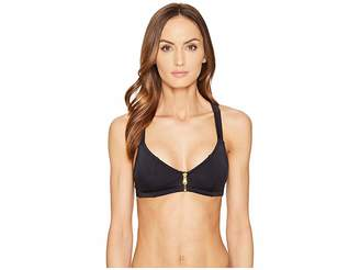 L'Agent by Agent Provocateur Hailiey Bikini Top Women's Swimwear
