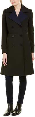 Trina Turk Isabella Trench Coat