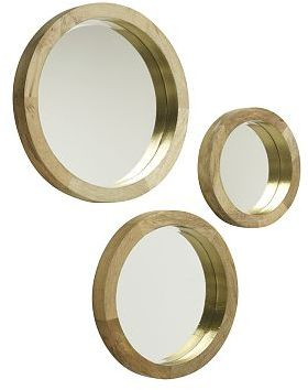 Porthole Mirror Collection