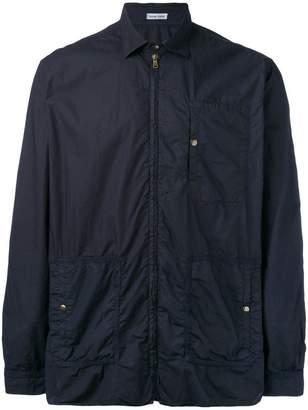 Tomas Maier Caban Riviera jacket