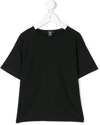 European Culture Kids jersey T-shirt