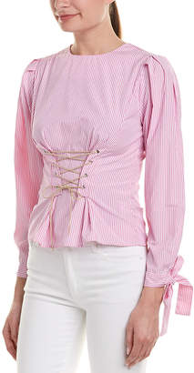 Romeo & Juliet Couture Corset Top