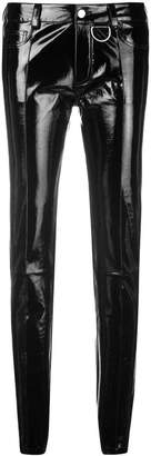 Zadig & Voltaire Zadig&Voltaire Fashion Show skinny trousers
