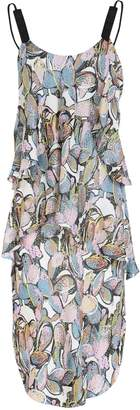 Maiyet 3/4 length dresses