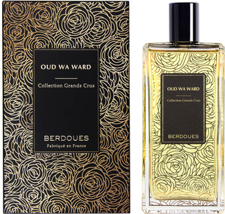 Berdoues Oud Wa Ward Eau de Parfum 100ml