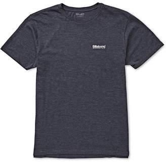 Billabong Men Pacific Graphic T-Shirt