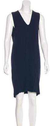 Stella McCartney Sleeveless Shift Dress