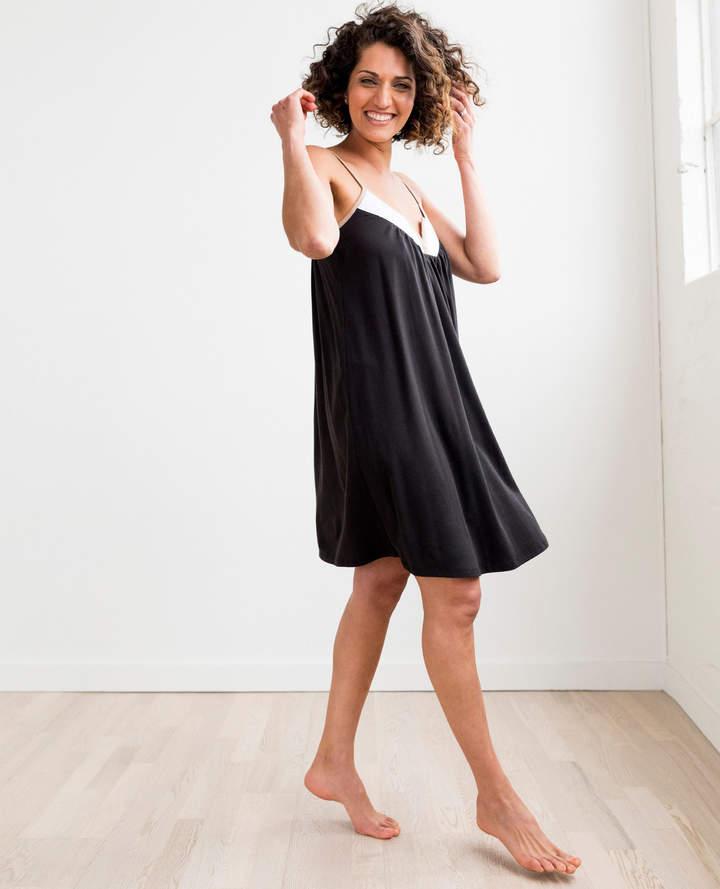 Women's Love, Hanna Pima V-Neck Nightgown