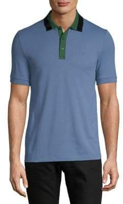 Raf Simons Fred Perry x Contrast Polo T-Shirt