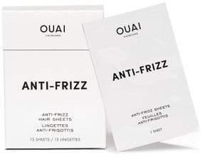 Ouai Anti Frizz Sheets