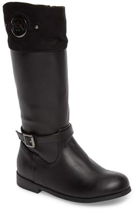 MICHAEL Michael Kors Emma Freida Riding Boot