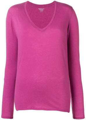 Majestic Filatures v-neck sweater