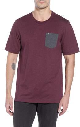 Travis Mathew Dressdown Crewneck T-Shirt
