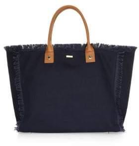 Melissa Odabash Cap Ferrat Tote Bag