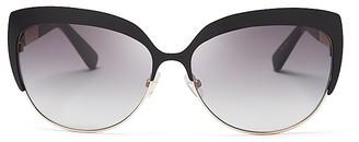 kate spade new york Raelyn Cat Eye Sunglasses, 59mm $180 thestylecure.com
