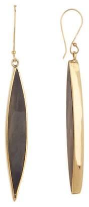 Soko Jicho Marquis Dangle Earrings