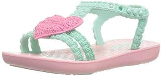 Ipanema Girls' My First Sandal