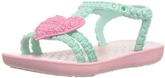Ipanema Girls' My First Sandal