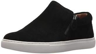 Gentle Souls by Kenneth Cole Women's Lowe Double Zip Low Profile Sneaker Shoe