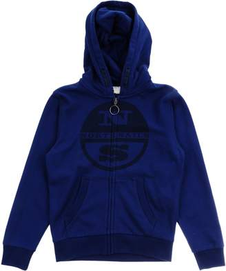 North Sails Sweatshirts - Item 12042343OG