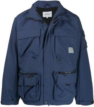 Carhartt Heritage multi-pocket jacket