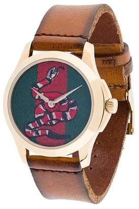 Gucci Le Marché Des Merveilles watch