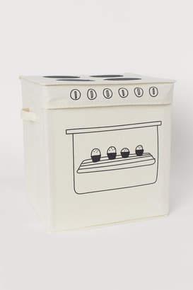 H&M Foldable Storage Box