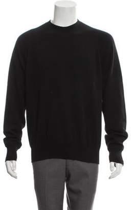 Tom Ford Cashmere Crew Neck Sweater black Cashmere Crew Neck Sweater