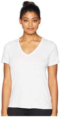 tasc Performance St. Charles V-Neck Short Sleeve Tee Women's T Shirt