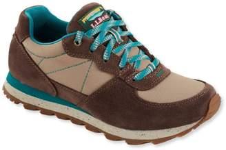 L.L. Bean L.L.Bean Women's Katahdin Hiking Shoes, Suede Mesh