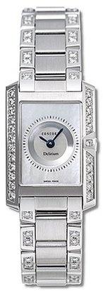 Concord コンコードレディース311227 Delirium Watch