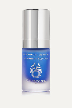 Omorovicza Blue Diamond Eye Cream, 15ml - one size