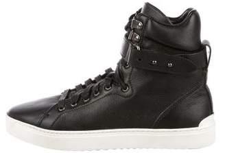 Rag & Bone Kent Super High Sneakers