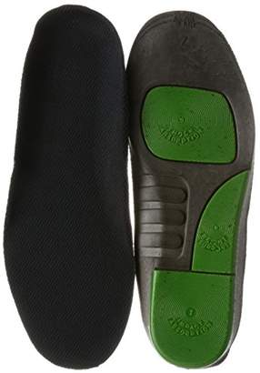 Rothco [ロスコ] 中敷き、インソール BOOT LACES & INSOLES 7187 BLACK BLACK US6-7
