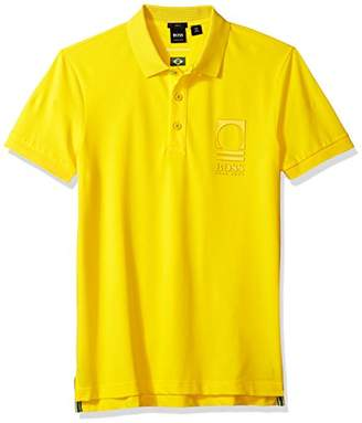 HUGO BOSS BOSS Orange Men's World Cup Soccer Country Polo Shirt