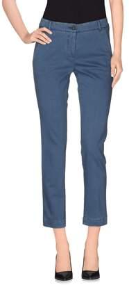 Alpha A A- Casual pants - Item 36708769HP