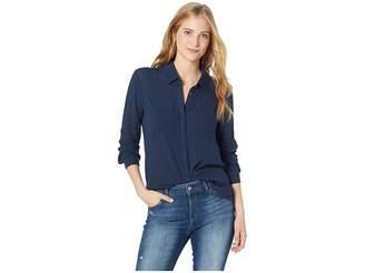 Roxy Sanur Shades Button Up Shirt